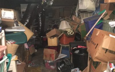 Tips to Stop Hoarding in its Tracks
